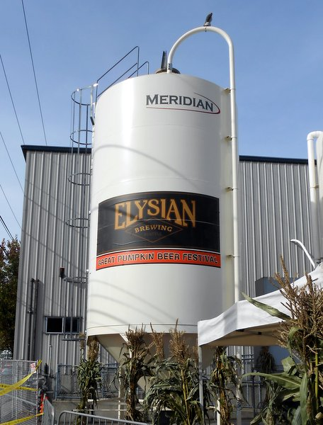 Elysian Great Pumpkin Beer Festival