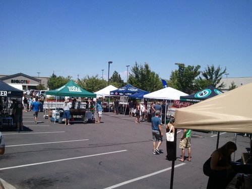 Whole Foods Brewfest