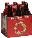 New Belgium Brewing's Frambozen