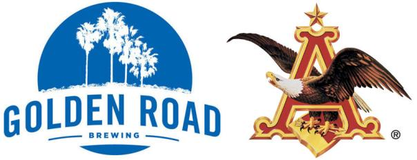 Golden Road and Anheuser-Busch