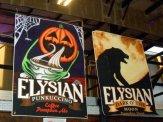 Great Pumpkin beers