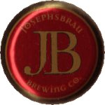 Josephs Brau bottle cap