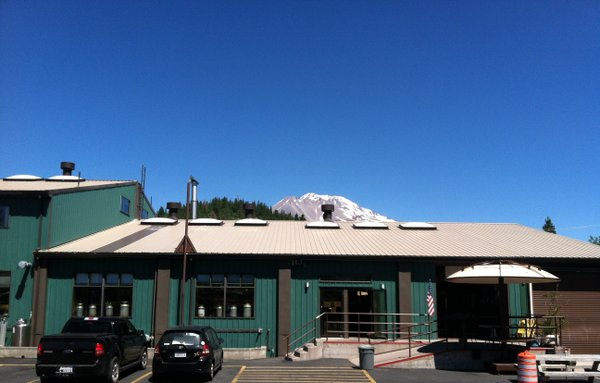 Mt. Shasta Brewing