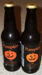 O'Fallon Pumpkin Ale