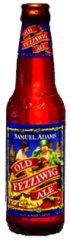 Samuel Adams' Old Fezziwig Ale