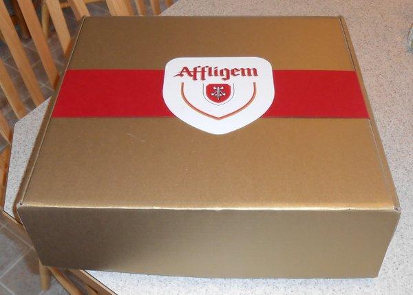 Affligem box