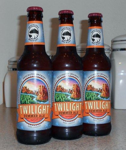 Twilight Ale 2012