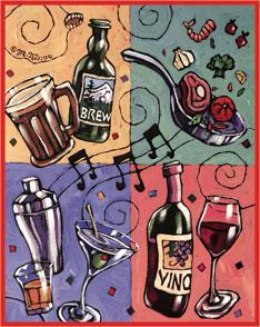 Spring Beer & Wine Fest