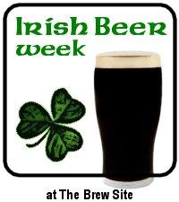 Irish Beer Week