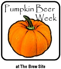 Pumpkin Beer Week
