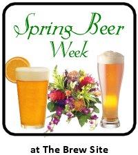 Spring Beer Week