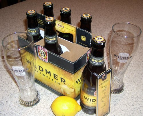 Widmer press kit