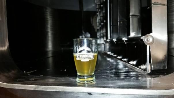 Zwickelmania 2016: RiverBend Brewing