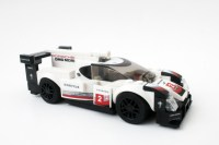 Lego Technic Porsche 919   www.tollebild.com