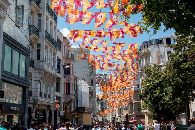 Beyoglu, Istanbul-13