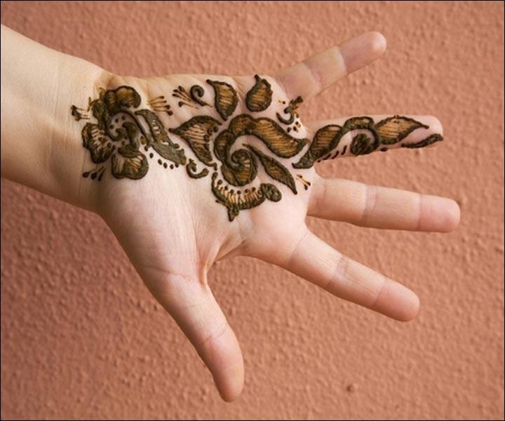 Henna Mehndi Love : Top tattoo style and beautiful latest mehndi designs u daily