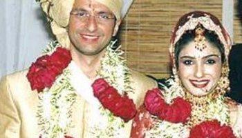 Raveena Tandon Wedding From Being Ms To Mrs Thadani