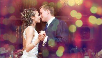 Last Dance Wedding Songs