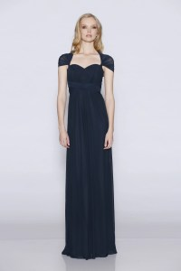 Full Length Bridesmaids Dresses Archives - The Bridal Company