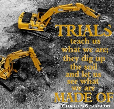 Spurgeon Trials