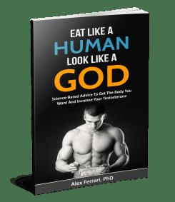 Eat Like A Human Look Like A God Ebook
