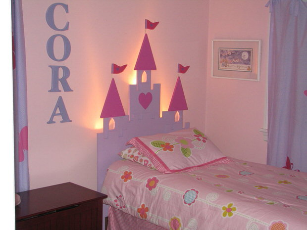 Pinterest Girls Kids Rooms With Wood Wallpaper Princess Theme Bedroom The Budget Decorator