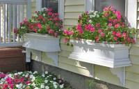 DIY Window Box Ideas & Projects  The Budget Decorator