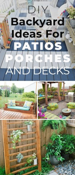 Small Of Backyard Ideas Pictures