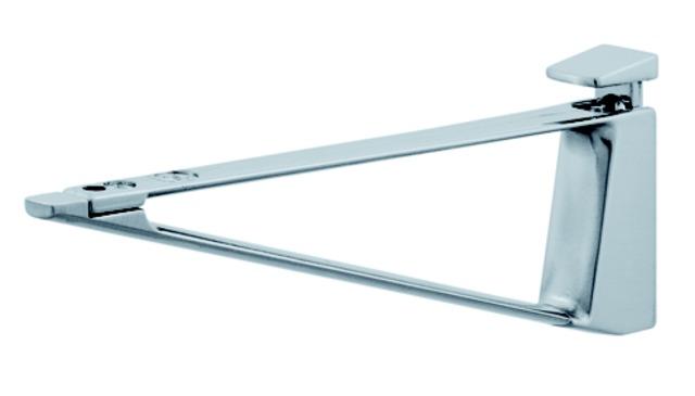 Glass Shelf Holder Finest Shelf Strip With Glass Shelf