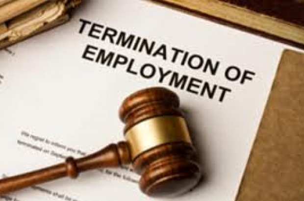 Ending a work relationship resigning, lay off and unemployment