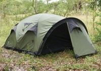 Snugpak Cave 4 man Tent