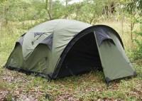 Snugpak Cave 4 man Tent