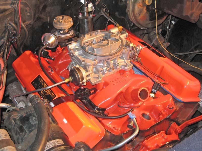 My 1964 Impala Restoration - Page 2