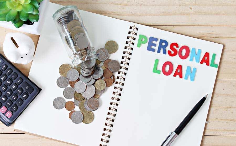 Personal Loan Calculator - The Calculator Site