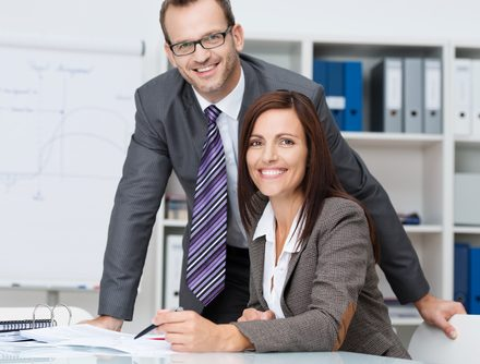 Career Spotlight Executive Assistant The Calendar Group