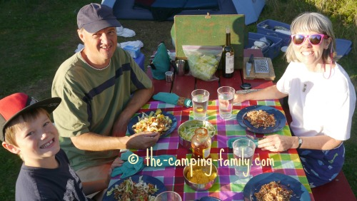 93 What Are Good Food Ideas For Camping Best 25