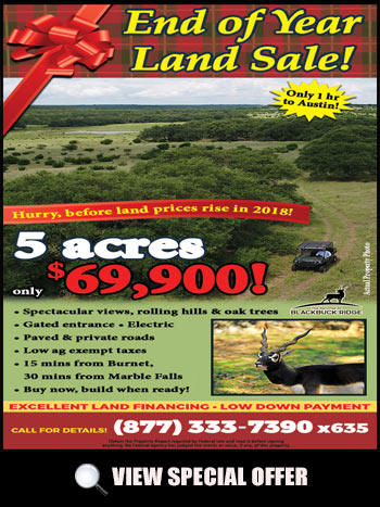 The Canyons at Scenic Loop Land for Sale The Canyons at Scenic - land for sale flyer