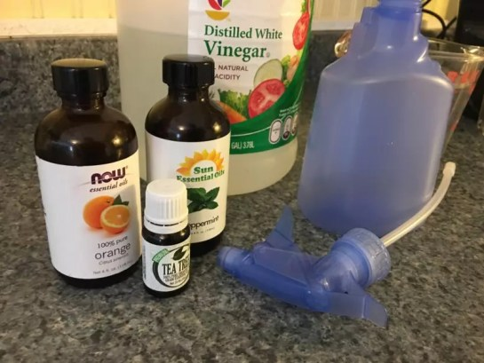 Essential Oils for Beginners II - How to use Essential Oils