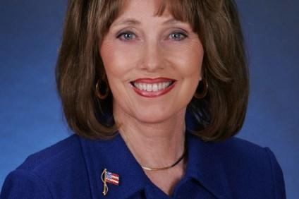 Orange County Supervisor Patricia Bates. Courtesy photo