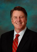 San Juan Capistrano City Councilman John Taylor. Courtesy of the city of San Juan Capistrano