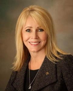 Mayor Pam Patterson. Photo: Courtesy