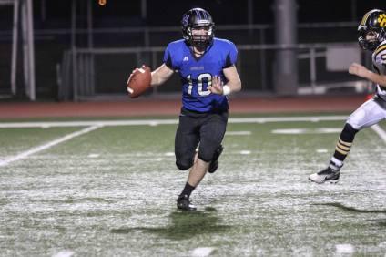 Quarterback 1