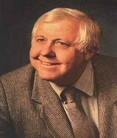 Fred Newhart III