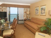 Caravelle Resort Oceanfront Executive Suite