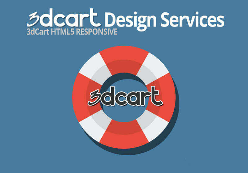 3dcart Custom Design 3dcart Customization Services 3dcart Design