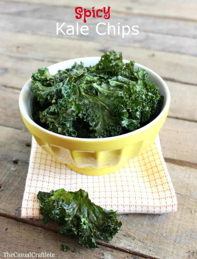 How To Preserve & Freeze Kale -
