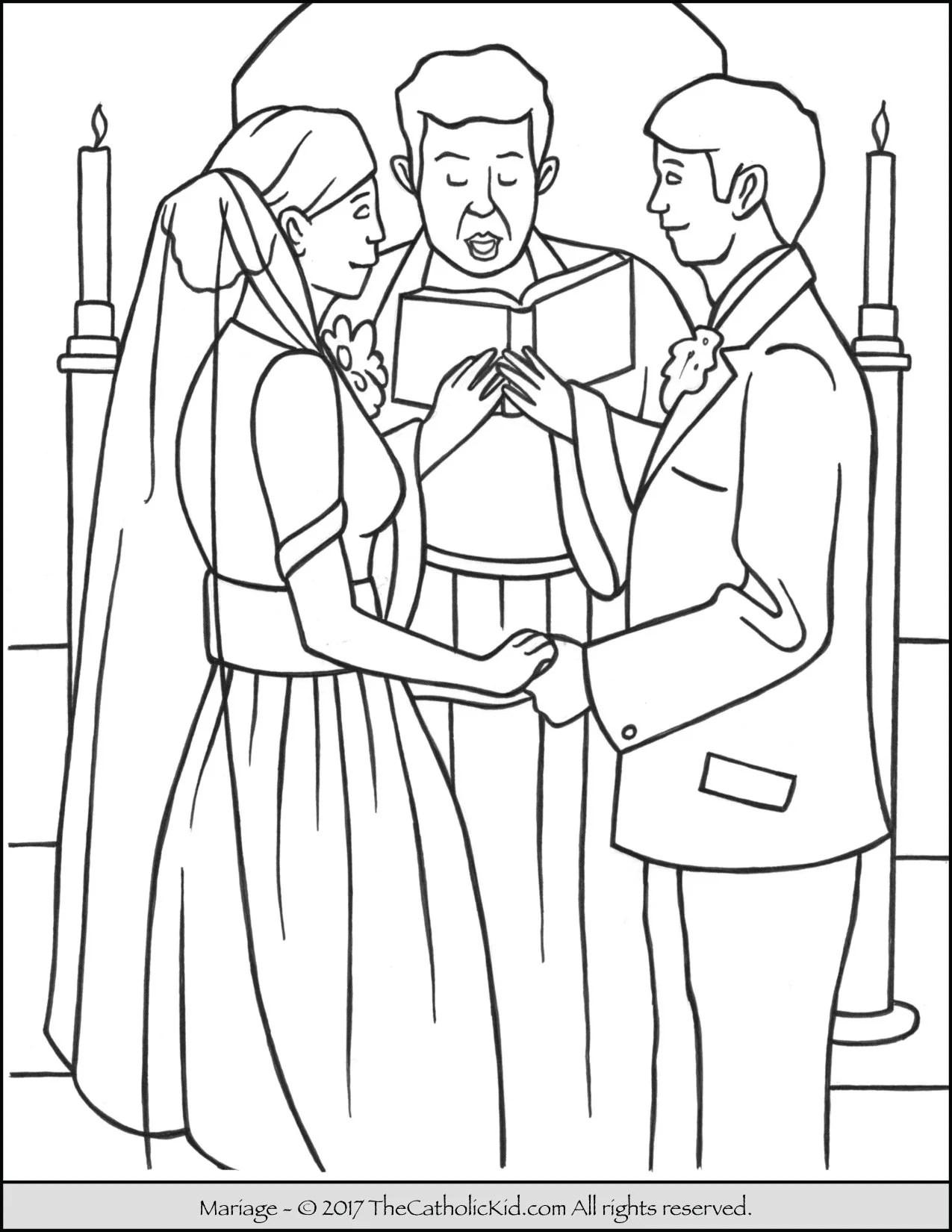 Sacrament Coloring Pages - Eskayalitim
