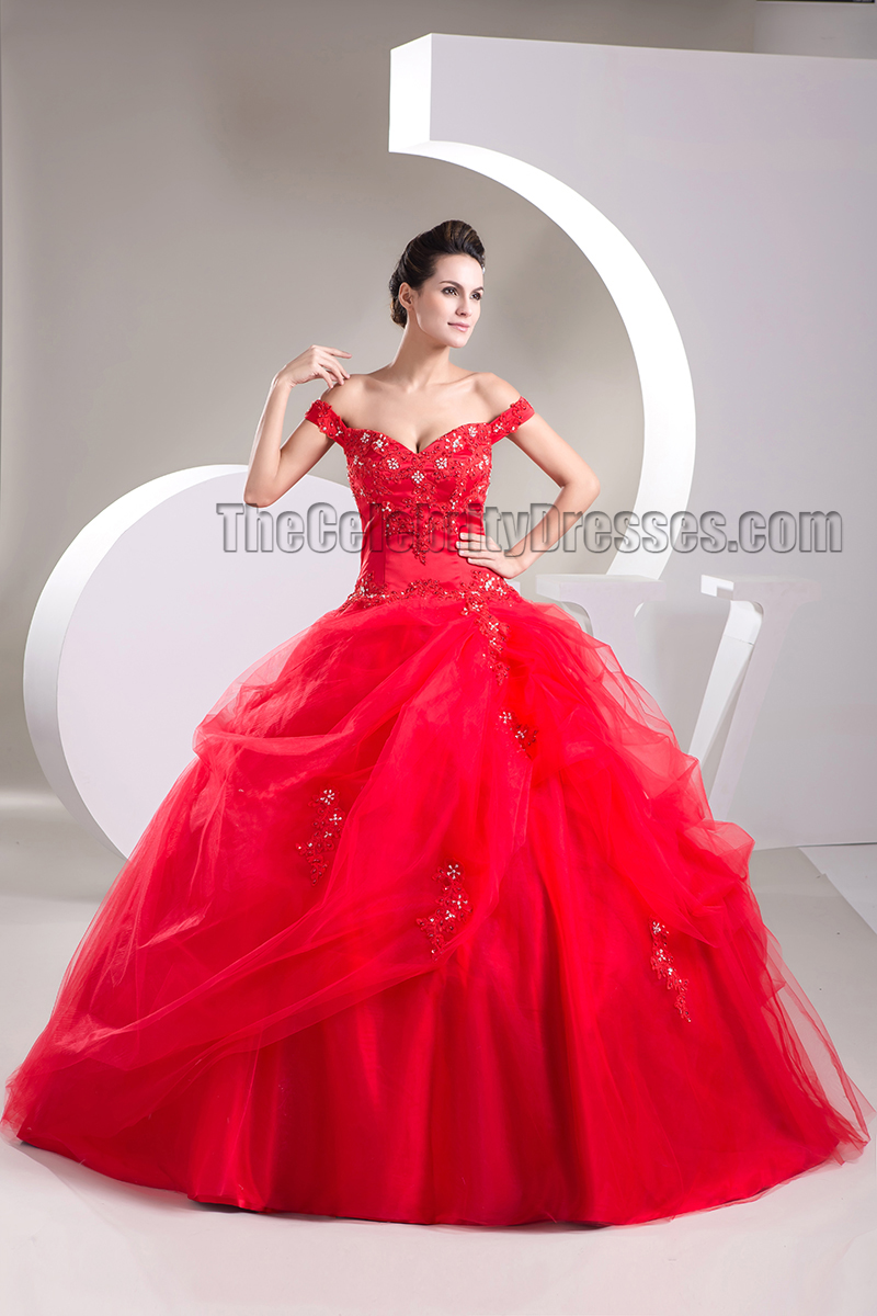 Robust Ball Gown Red Beaded Lace Up Pageant Formal Dress Ball Gown Red Beaded Lace Up Pageant Formal Dress Red Wedding Dresses Red Wedding Dress Amazon wedding dress Red Wedding Dress