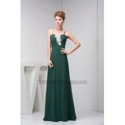Small Crop Of Hunter Green Dress