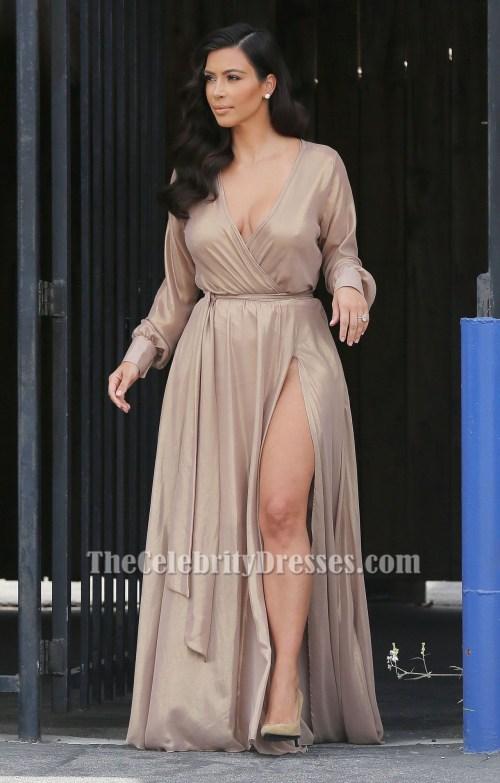 Medium Of Long Sleeve Formal Dresses